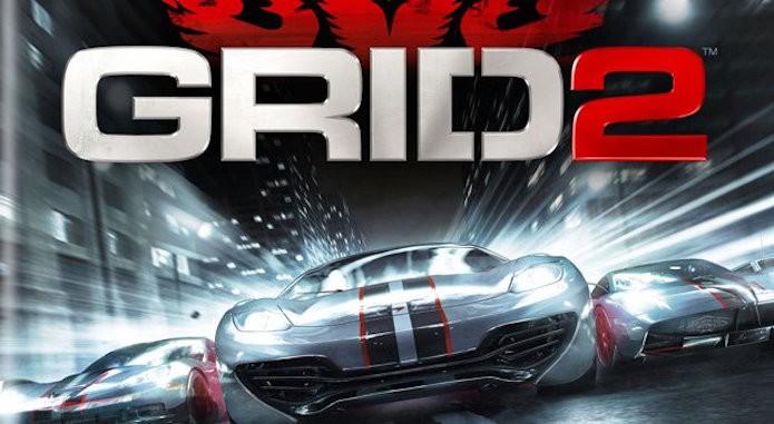 Grid 2 rodará no Xbox One via retrocompatibilidade (Foto: Divulgação)