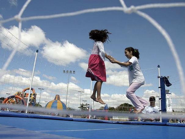 Situação das crianças em jovens em 2012 (Foto: Divulgação)