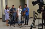 'Música e bate-papo no 'Combinado' Especial Sergipanidade