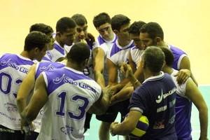 Time da capital, campeão da Copa APAVEO (Foto: Arquivo / São Lucas)