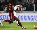 Dybala decide de novo, Juventus vence Roma e segue caça ao Napoli