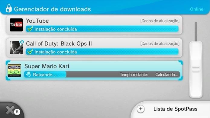 Confira o download (Foto: Reprodução/Murilo Molina)