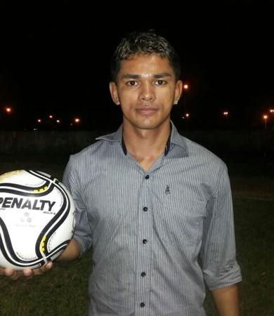 Paulinho Nascimento viaja toda a regiao Norte em busca de novos talentos (Foto: Divulgação/ Extremo Norte)