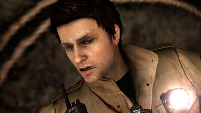 Alex acaba em Silent Hill enquanto procura pelo seu irmão Joshua (Foto: Divulgação)