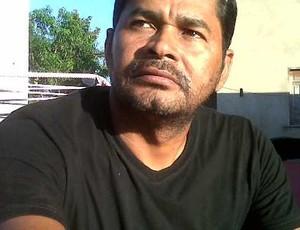 Jota Cavalcante, empresário das lutas de anões de Sena Madureira (Foto: Arquivo Pessoal)