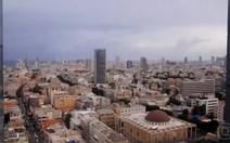 Modernidade e tradição em Tel Aviv