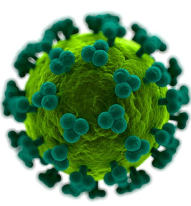Cientistas conseguiram fazer HIV sair de 'esconderijo' para combatê-lo (Foto: SKU/Science Photo Library)