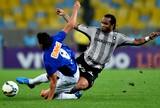 Carlos Alberto Botafogo henrique Cruzeiro Série A