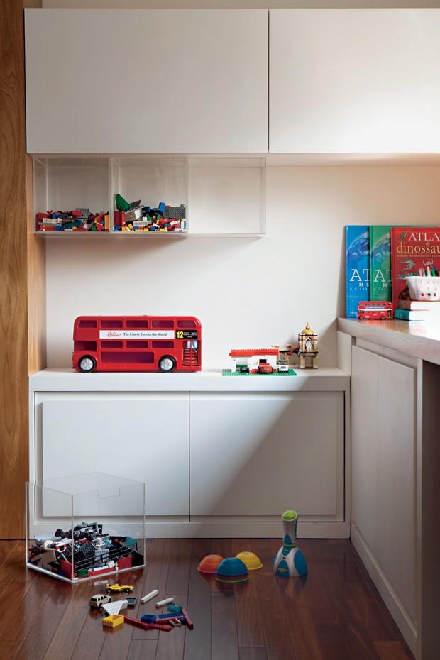 quarto-criança-organização (Foto: Casa e Jardim)