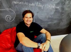 Rodrigo Griesi, fundador da Moovia (Foto: Divulgação)