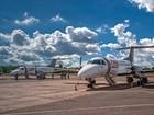Sete encerra voos em Palmas e Araguaína a partir do ano que vem