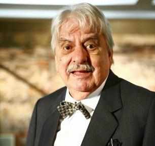 Homenagem a Hugo Carvana neste domingo, dia 5  (Foto: (Foto: TV Globo / Fabrício Mota))