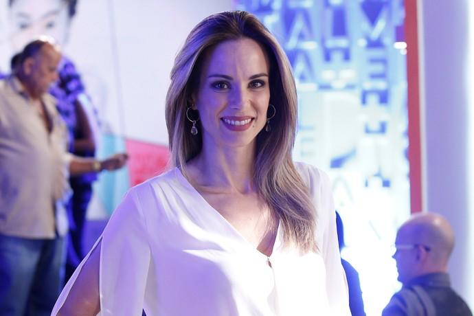 Ana Furtado será próxima jurada do concurso Garota TD+ (Foto: Raphael Dias / Gshow)