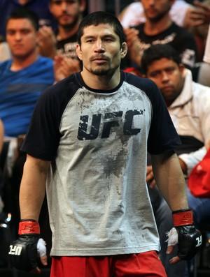 Pedro Iriê TUF Brasil 2 MMA UFC (Foto: Getty Images)