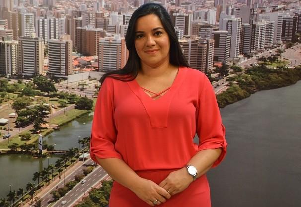 Lanne Pacheco traz os destaques desta segunda-feira, 06 (Foto: Divulgação/TV Sergipe)