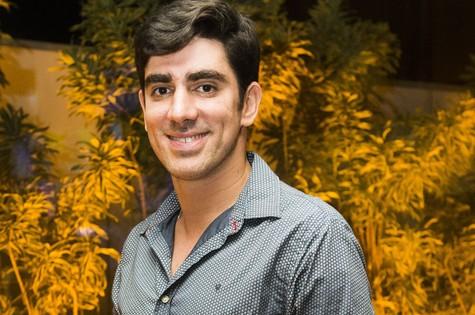 Marcelo Adnet (Foto: João Miguel Júnior/TV Globo)
