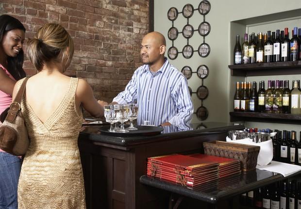 Tecnologia a seu favor para gerenciar bares e restaurantes (Foto: ThinkStock)