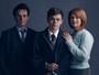 Veja primeiras fotos do elenco de peça 'Harry Potter and the cursed child'
