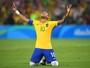 Qual limite de Neymar? Aos 24 anos, craque tem 21 títulos e brilha em finais