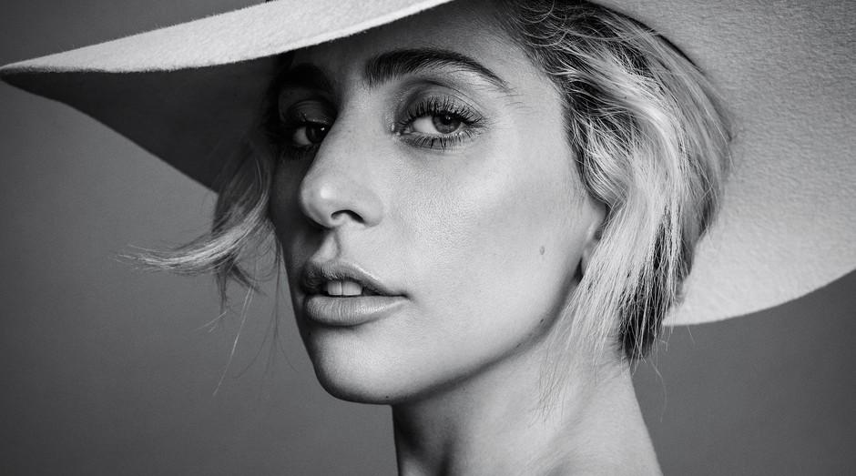 A cantora Lady Gaga (Foto: Divulgação)