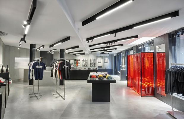 A nova Nous, concept store criada por ex-funcionários da Colette (Foto: Divulgação)
