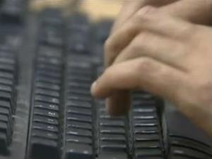 No Paraná, 51,1% da população acessa a internet (Foto: Reprodução/ RPC TV)