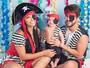 Bianca Leão curte Carnaval em família: 'Desfilar não fez falta'