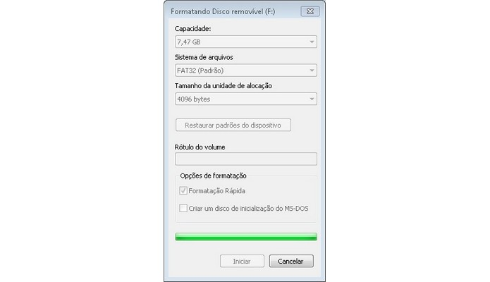 programa para tornar pendrive bootavel windows 7