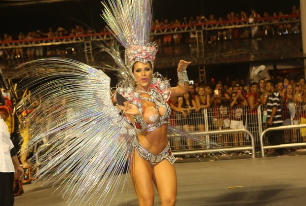 Ana Paula Minerato (Foto: Iwi Onodera/EGO)