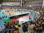 Mesmo sem representantes, Manaus recebe maiores públicos da Superliga