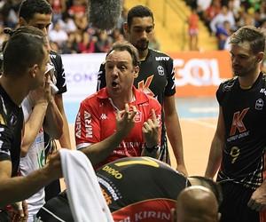 Horacio Dileo Campinas Vôlei (Foto: Cinara Piccolo/Vôlei Brasil Kirin)