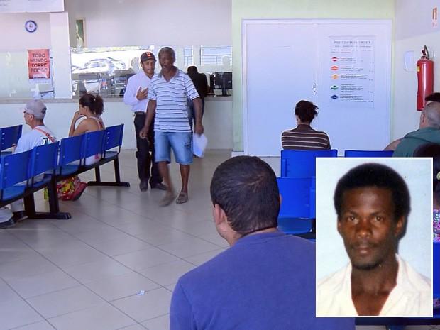 Ministério Público vai investigar morte que teria acontecido por falta de atendimento em Ribeirão Vermelho (Foto: Reprodução EPTV)