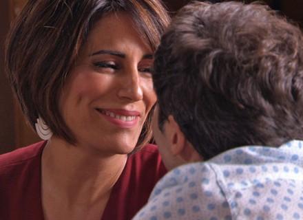 Beatriz convence Murilo a  matar Evandro