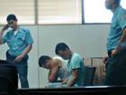 Acusados de matar agricultor pegam juntos mais de 40 anos de prisão