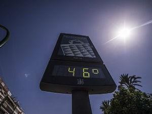 Calor nas alturas (Foto: Divulgação)