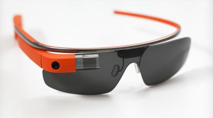 Google Glass ganhou novo recurso (Foto: Divulgação/Google) (Foto: Google Glass ganhou novo recurso (Foto: Divulgação/Google))