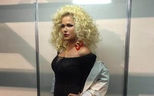 Xuxa Rio Moda Rio