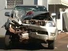 Morre segunda vítima de acidente em fuga de ladrões no sudoeste do PR
