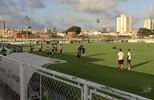 Ceará aprimora parte física para próximo jogo (GloboEsporte.com/ce)