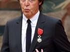 Paul McCartney tocará com membros do Nirvana em show nesta quarta