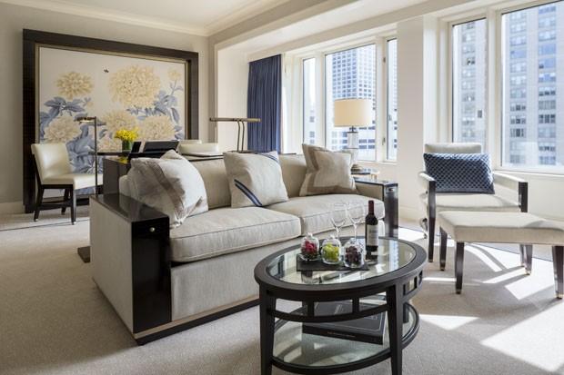 Hotel Peninsula Chicago (Foto: Divulgação)