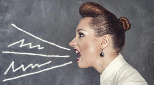 Falar a coisa errada pode desmotivar a sua equipe (Foto: Thinkstock)