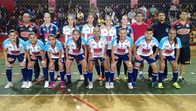 Santa Cruz do Rio Pardo Copa TV TEM COPATVTEM (Foto: Maurício Nascimento / Divulgação)