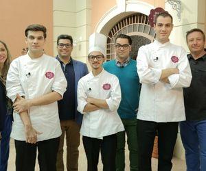 'Que Seja Doce' promove disputa entre confeiteiros de todo o Brasil pela sobremesa perfeita