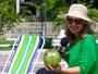 Bem Estar exibe matéria da TV Sergipe sobre os benefícios da água de coco
