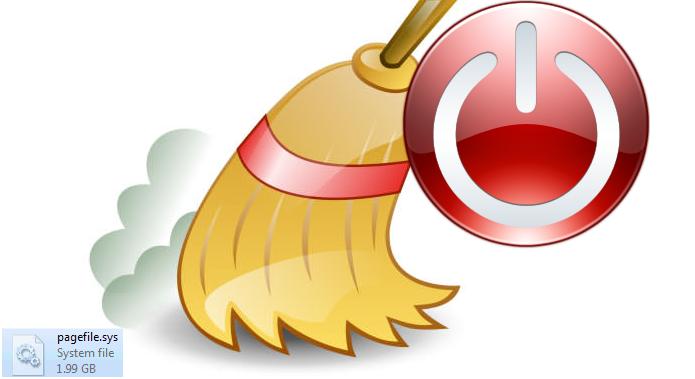 Descubra como fazer para limpar o arquivo de paginação no quando desligar o Windows 10 (Foto: Reprodução/Edivaldo Brito)