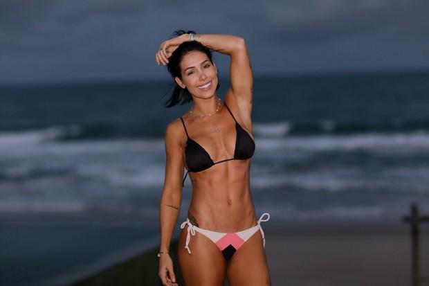 Bella Falconi (Foto: Cor de Praia / MF Press Global)