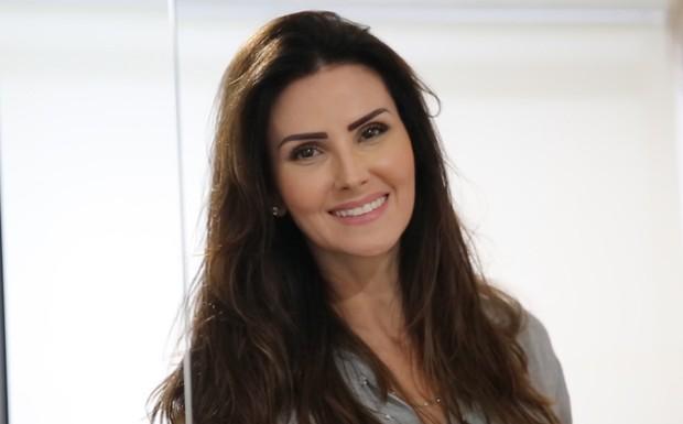 Lisandra Souto (Foto: Marcos Serra Lima / EGO)