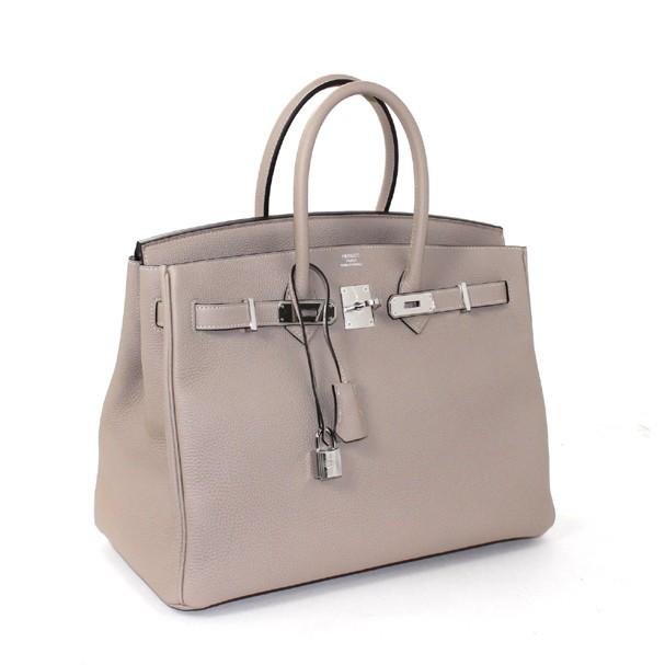 Bolsa Birkin, da Hermès (Foto: Divulgação)