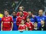Beckham lidera vitória de britânicos sobre Ronaldinho, Seedorf, Cafu e cia.